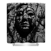 We The Living Shower Curtain