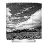 Weather Front Shower Curtain