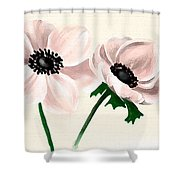 Wedding Bliss Shower Curtain