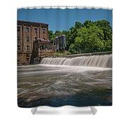 Weisenberger Mill Shower Curtain