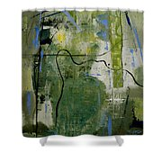 What Counts Is A New Creation Shower Curtain