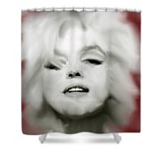 What If 3? Shower Curtain