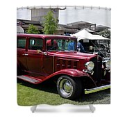What Suv Shower Curtain