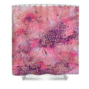 What're Consistency  Id 16099-033848-88010 Shower Curtain