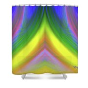 Whimsical #114 Shower Curtain