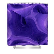 Whirlpool 1 Shower Curtain