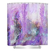 Whisper Softly Shower Curtain