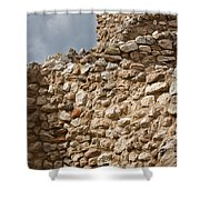 Whispers From The Past Shower Curtain