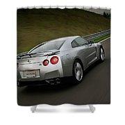 Wide  1920x1200 03911 Shower Curtain