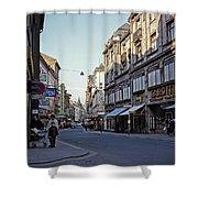 Wiesbaden 1 Shower Curtain