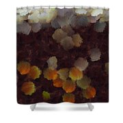 Wild Imagination Shower Curtain