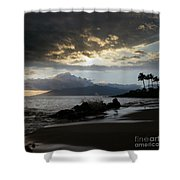 Wilderness Of The Heart Shower Curtain