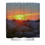 Wildwood Summers Shower Curtain