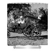 Willig Collection 3 Shower Curtain