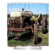 Willig Collection 4 Shower Curtain