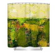 Windermere Shower Curtain
