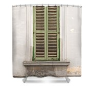 Windows Of The World 1 Shower Curtain
