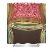Windows On The Soul Shower Curtain
