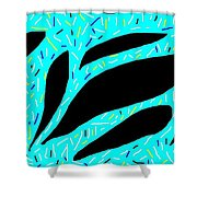 Wish - 232 Shower Curtain