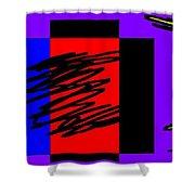 Wish - 329 Shower Curtain