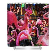Witness Protection - Cheep Shower Curtain
