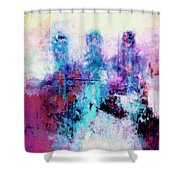 Witnesses Shower Curtain