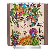 Women Of Faith 3 Shower Curtain
