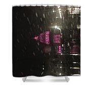 Women Strong Shower Curtain