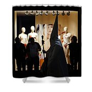 Women'secret Shower Curtain
