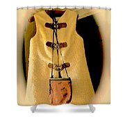 Woodstock Remembered Shower Curtain