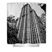 Woolworth  Shower Curtain