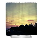 Workday Wonders Shower Curtain