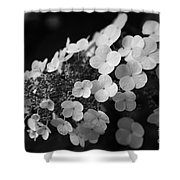 Working Together Shower Curtain
