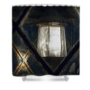 Works Of The Journey IIi05 Shower Curtain