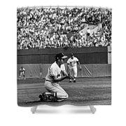 World Series, 1970 Shower Curtain