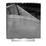 Wwi Kc Shower Curtain