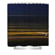 Xin Jiang 04 Shower Curtain