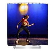 Xo-0016 Shower Curtain