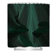 Xobehtfotuo Shower Curtain