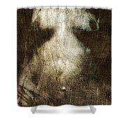 Xyz...........124 Shower Curtain