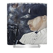 Yankee Andy Shower Curtain
