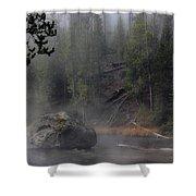 Yellowstone Series 12 Shower Curtain