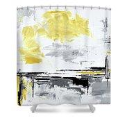 Yg07i4 Shower Curtain