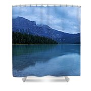 Yoho Shower Curtain