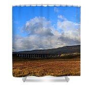 Yorkshire Dales - 26 Shower Curtain