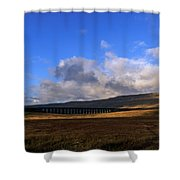 Yorkshire Dales - 27 Shower Curtain