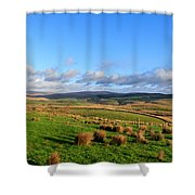 Yorkshire Dales - 28 Shower Curtain