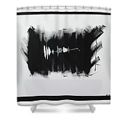 You Can Not Have My Soul Shower Curtain