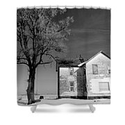 You Know Its Not No Easy Life Shower Curtain