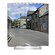 Youlgrave - Derbyshire Shower Curtain